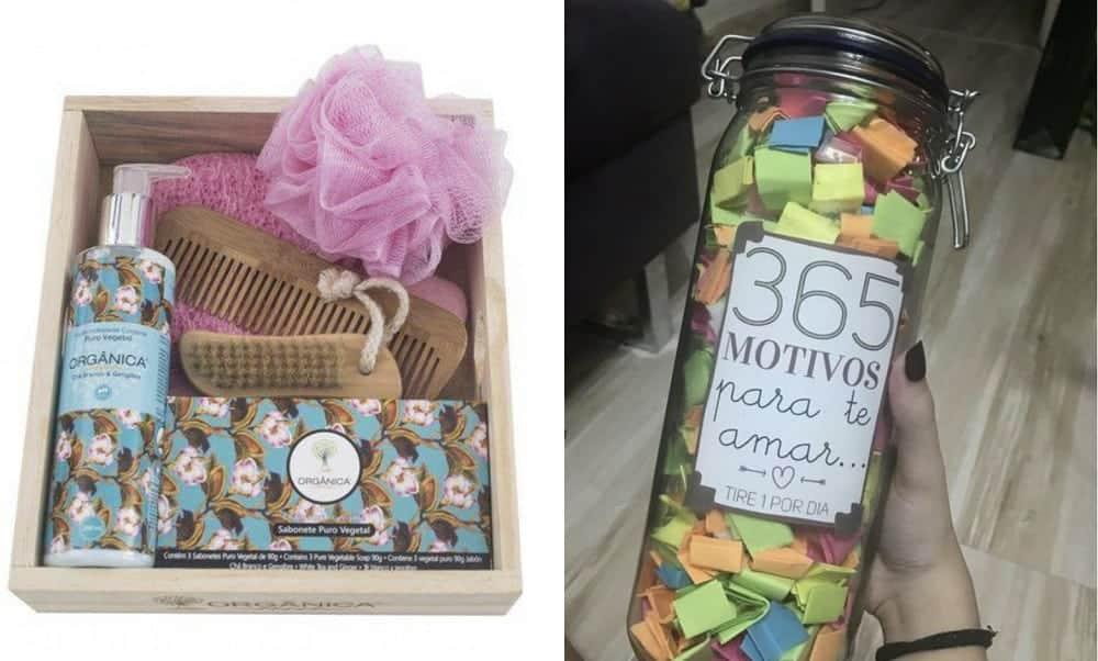 19 dicas de presentes de Dia das Mães por menos de R$100