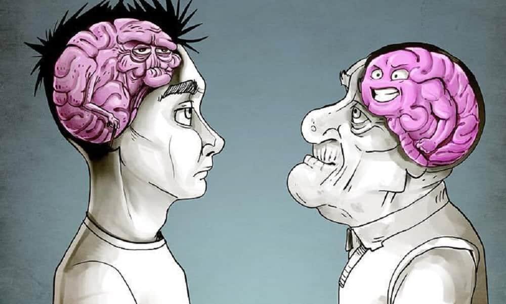 Qual sua verdadeira idade mental? Faça o quiz e descubra