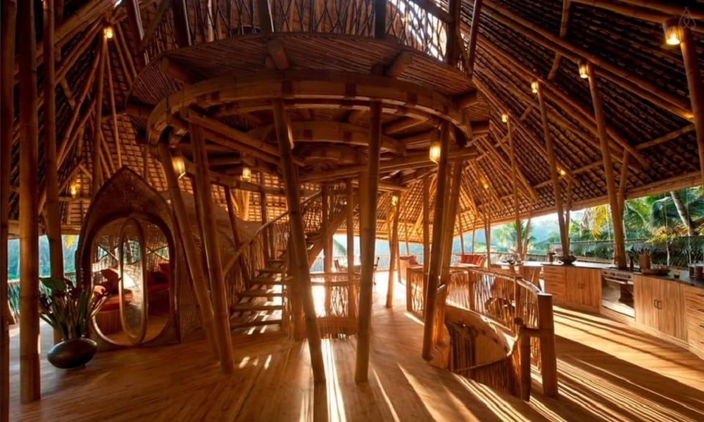 27 casas do Airbnb onde você vai querer se hospedar antes de morrer