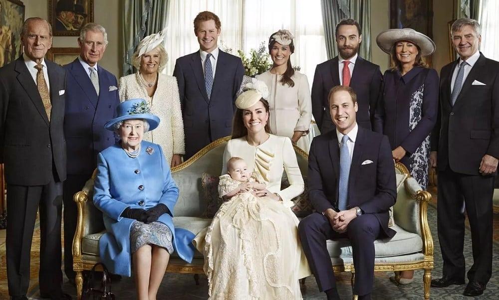 7 bizarrices que ninguém sabe sobre família real britânica