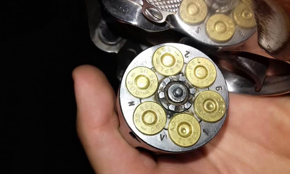 Coisas na sua casa que podem ajudar a parar uma bala