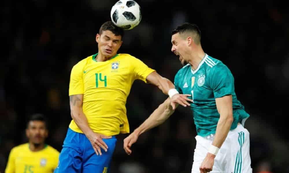 23 curiosidades sobre os jogadores convocados por Tite para Copa do Mundo d7ebb7686a68d