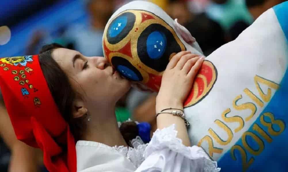 Abertura da Copa 2018: um resumo do que rolou no 1º dia do Mundia, na Rússia