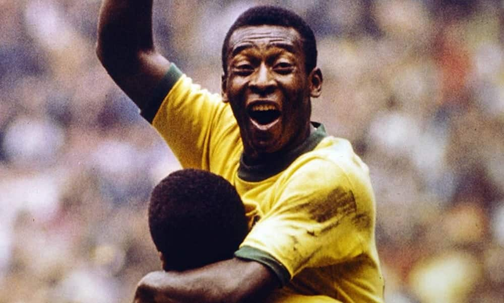 20 curiosidades sobre a seleção brasileira e sua história - Segredos ... 584ff73b80fac