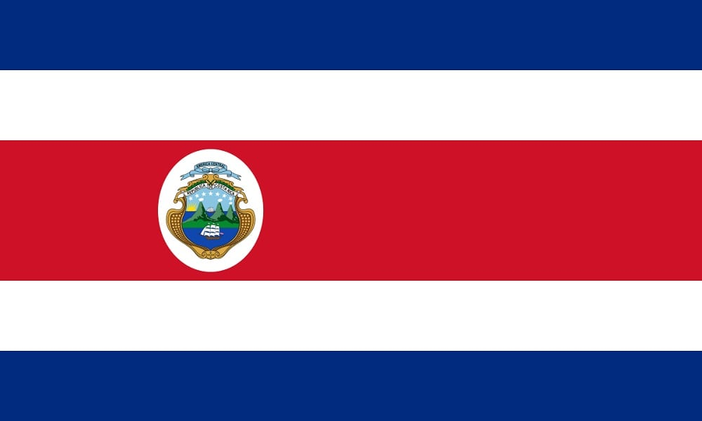 16 fatos curiosos sobre a Costa Rica
