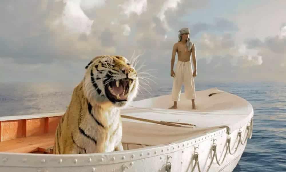 As aventuras de Pi: 5 curiosidades sobre os bastidores do filme