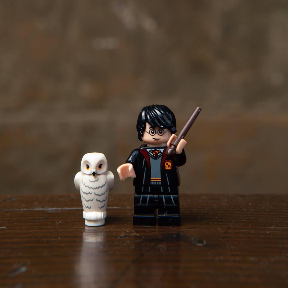 Bonecos Lego de Harry Potter - 22 deles que você vai querer ter