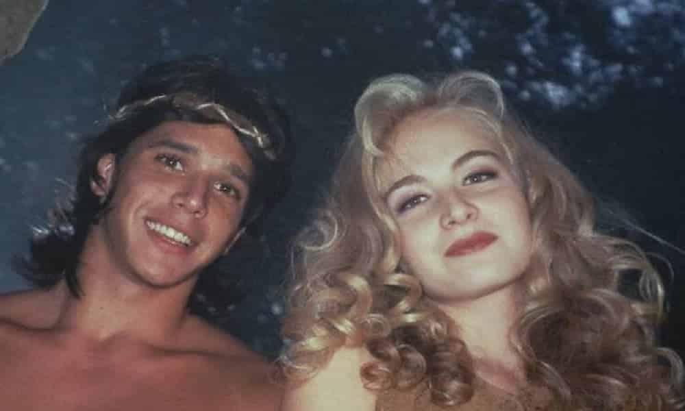 38 casais de famosos que (quase) ninguém lembra que estiveram juntos