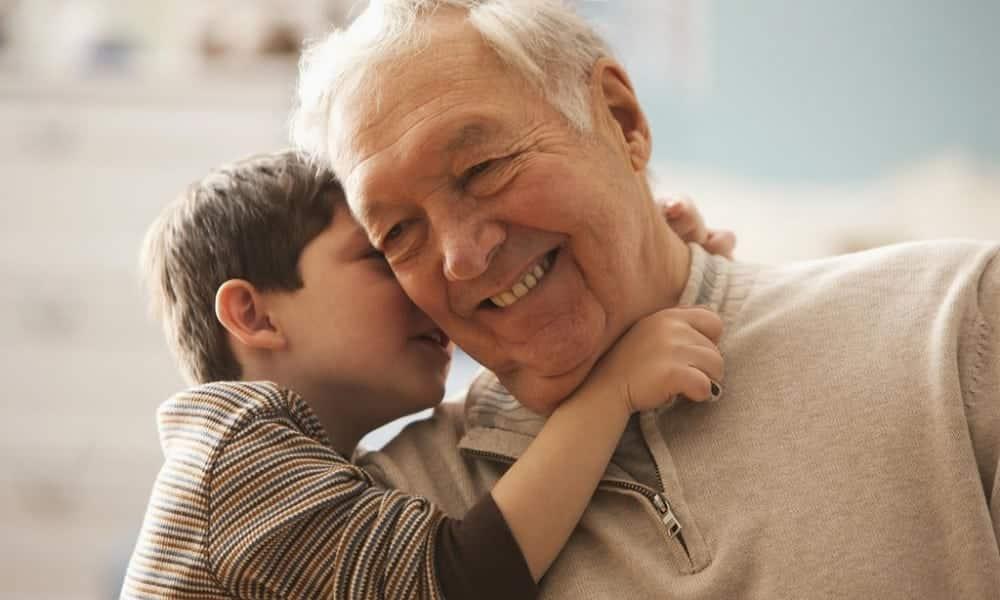 Dia dos Avós: porque comemoramos a data no dia 26 de julho?