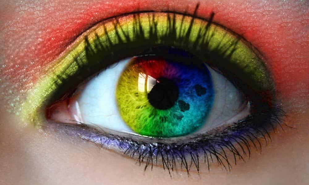 Esse teste das cores revela o tipo de pessoa você é!
