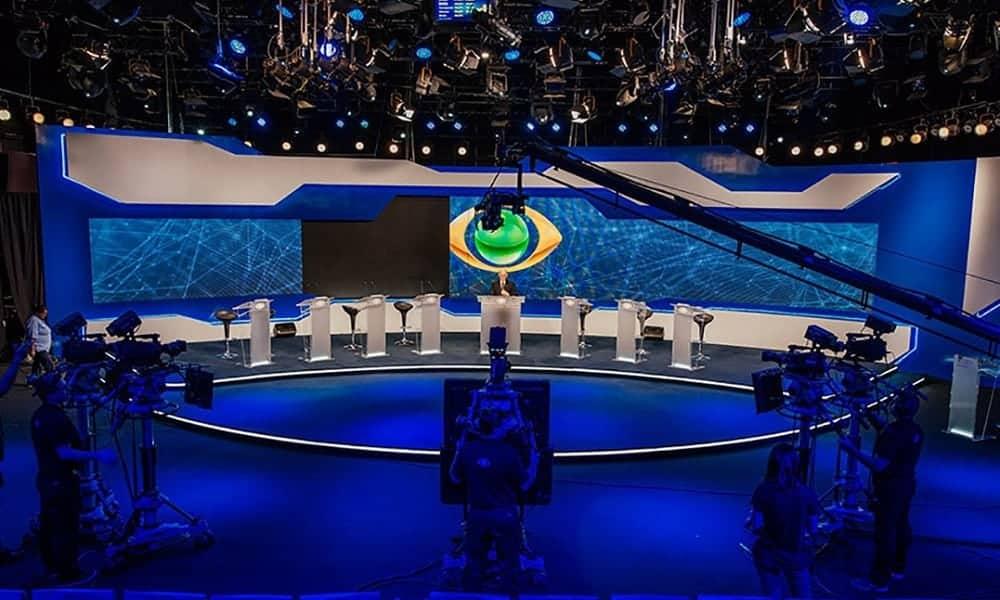 Debate na Band: assista ao 1º debate dos presidenciáveis 2018 [ao vivo]