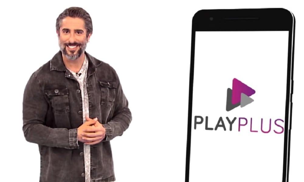 Record anuncia PlayPlus, uma espécie de Netflix com conteúdo próprio
