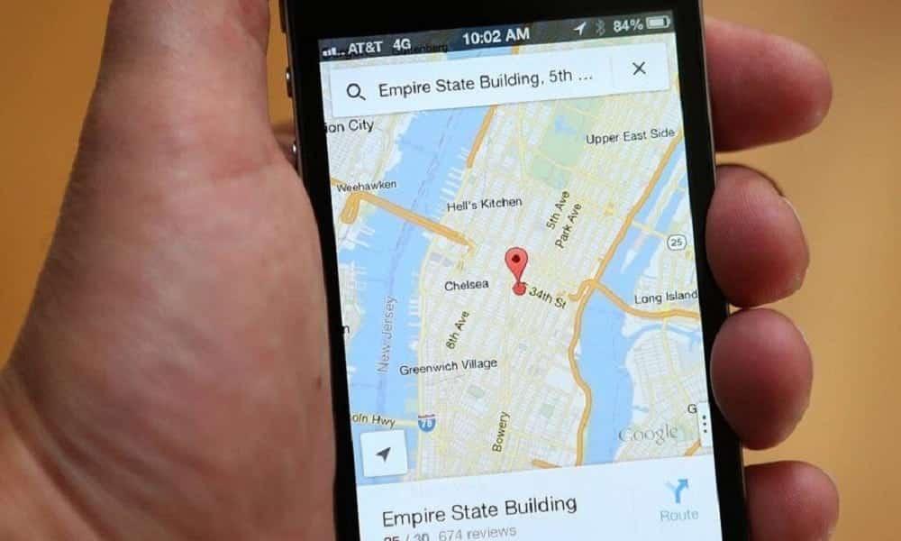 Google rastreia usuários mesmo com histórico de localização desativado