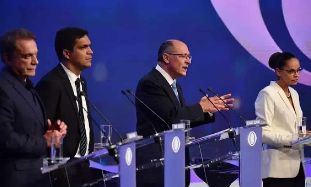 Debate na RedeTV: assista ao 2º debate dos presidenciáveis [ao vivo]