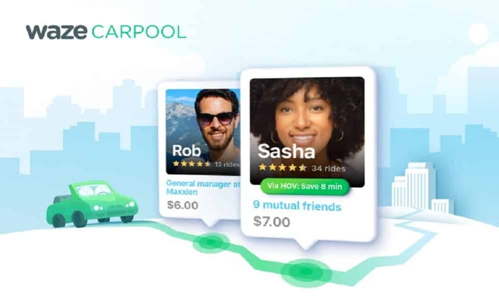 O que é o Waze Carpool? Saiba tudo sobre o serviço de carona do Google