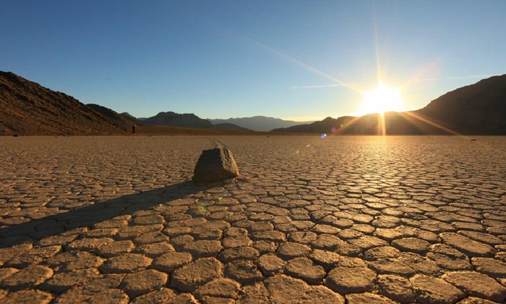12 cidades que podem ficar sem água pelo mundo