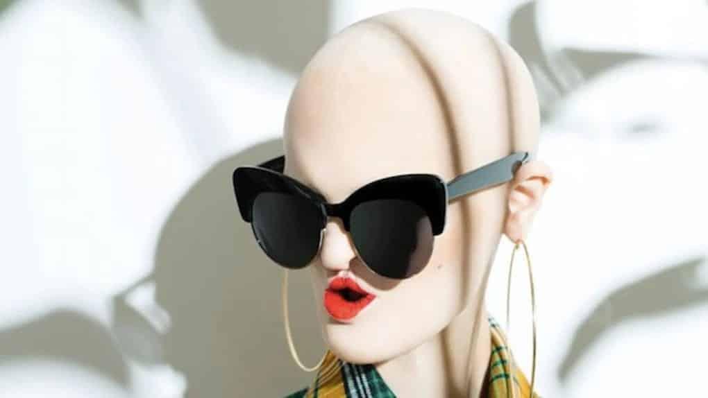 Modelo com síndrome rara quebra tabus e faz sucesso no mundo da moda