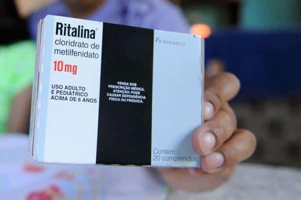 Ritalina: curiosidades e fatos que você não conhece