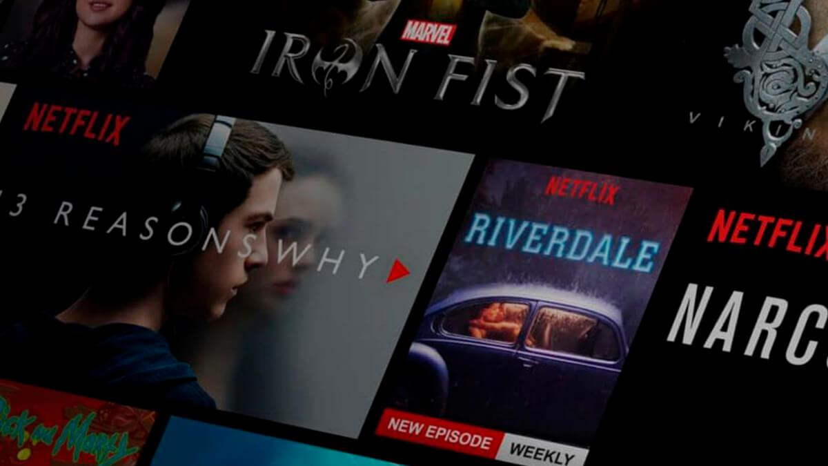 Veja 8 séries da Netflix que chegam à plataforma em outubro
