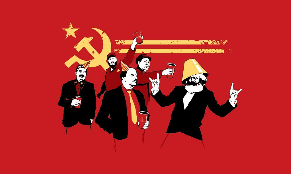 Entenda a diferença entre comunismo e socialismo
