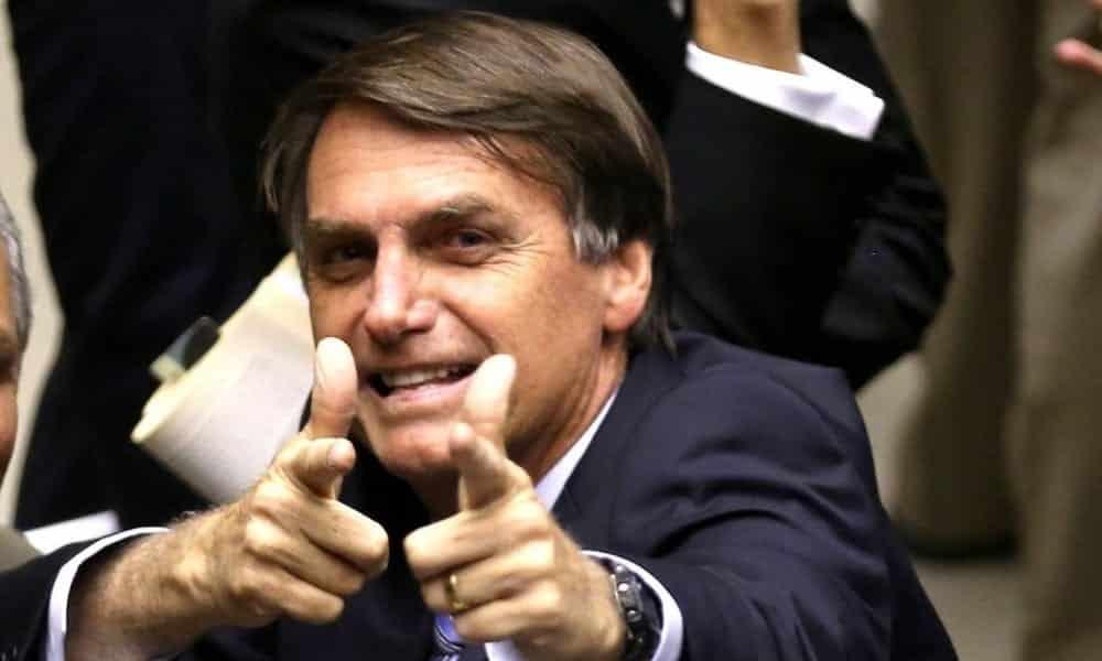 10 curiosidades sobre Jair Bolsonaro, o presidente eleito do Brasil