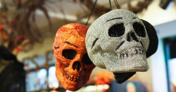 Decoração de halloween: 45 inspirações para você fazer em casa