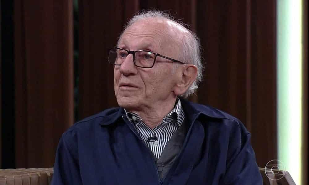 Confira os relatos do único brasileiro vivo sobrevivente de Auschwitz