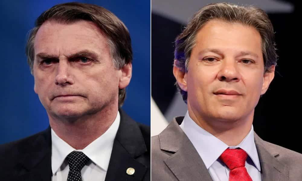 Eleições 2018: Quais são as propostas de Jair Bolsonaro e Fernando Haddad?