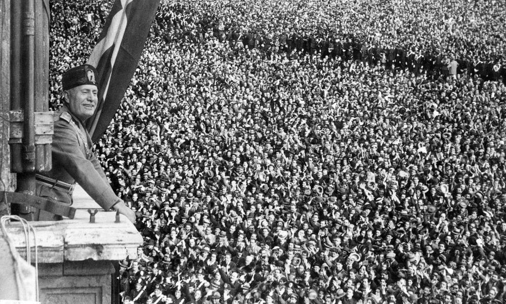 Entenda o que é fascismo e como ele funciona