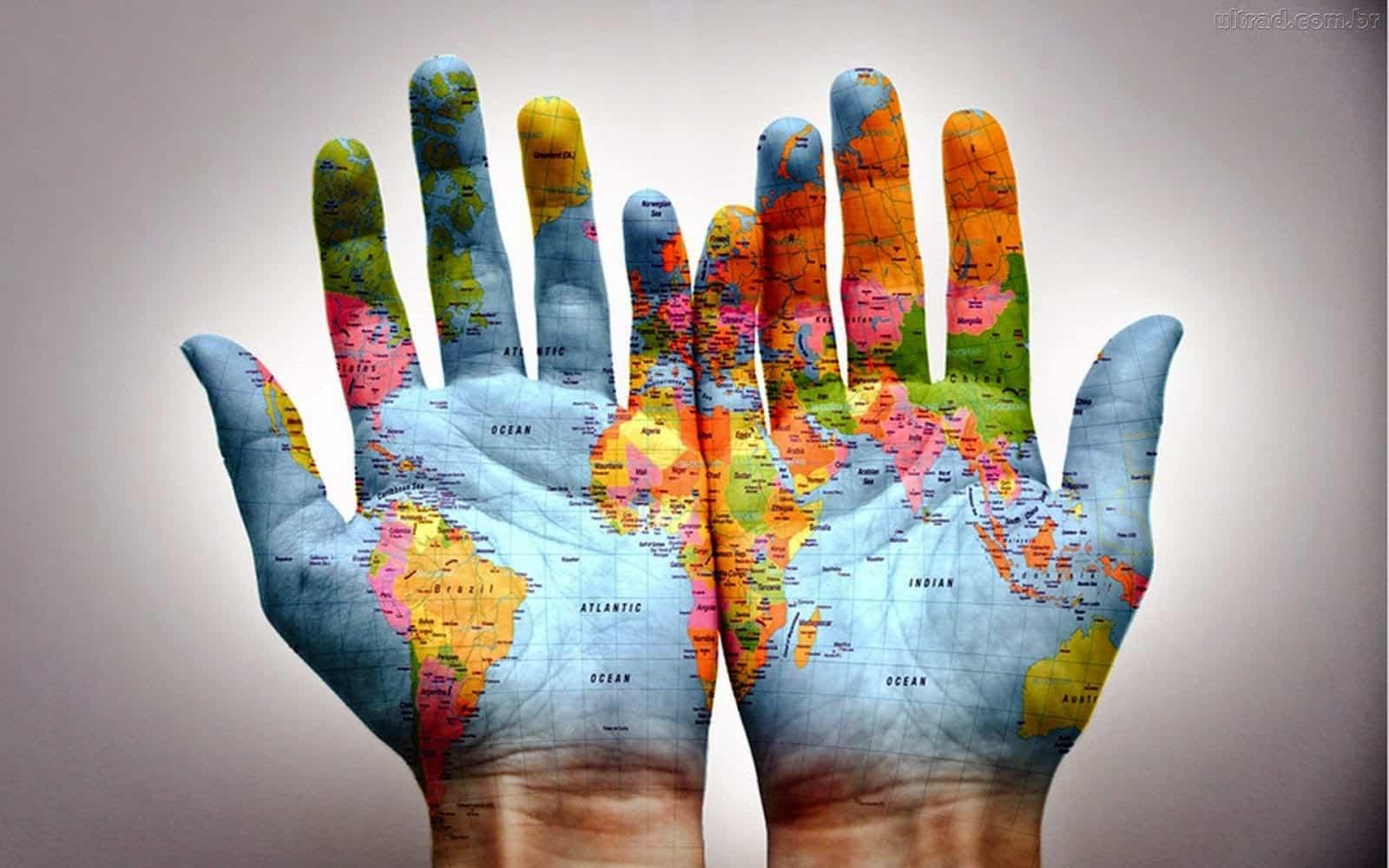 Geografia no Enem: temas que você deve estudar para a prova