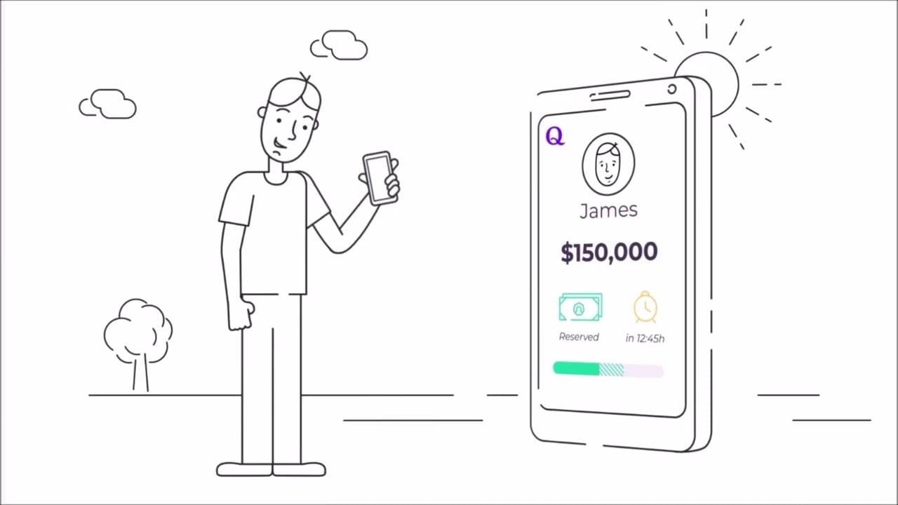 O que é a Iniciativa Q, nova moeda virtual desenvolvida pelos pais do PayPal