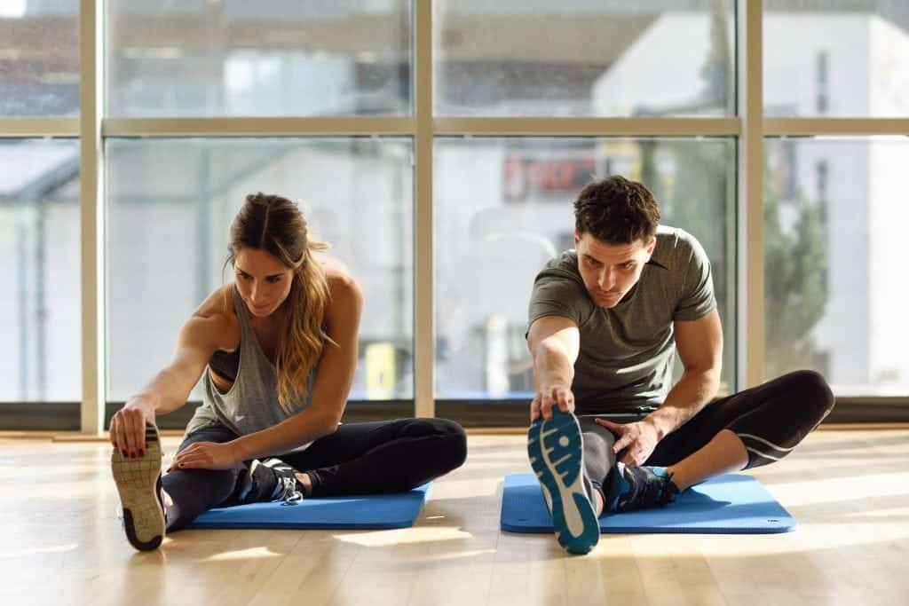 Quais são os problemas que você pode ter com a má postura?