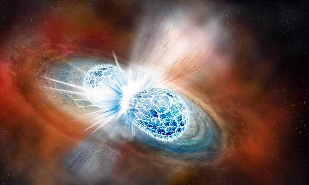 Qual é o material mais duro do universo? [Não é o diamante]