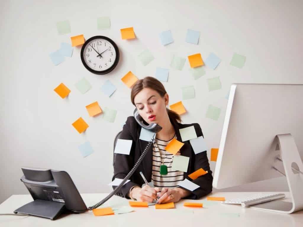 Será possível reduzir a semana de trabalho para apenas um dia?