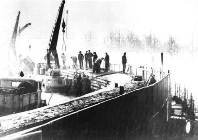 10 curiosidades sobre a construção e a queda do Muro de Berlim
