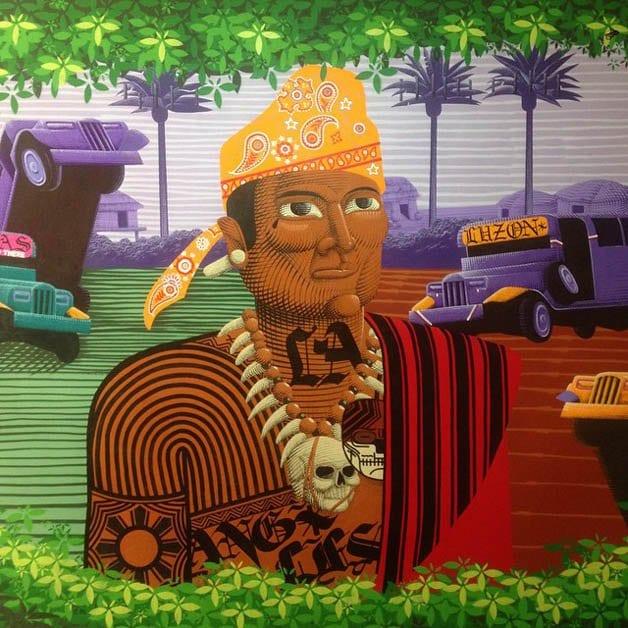 10 grafites brasileiros que andam fazendo o maior sucesso no exterior
