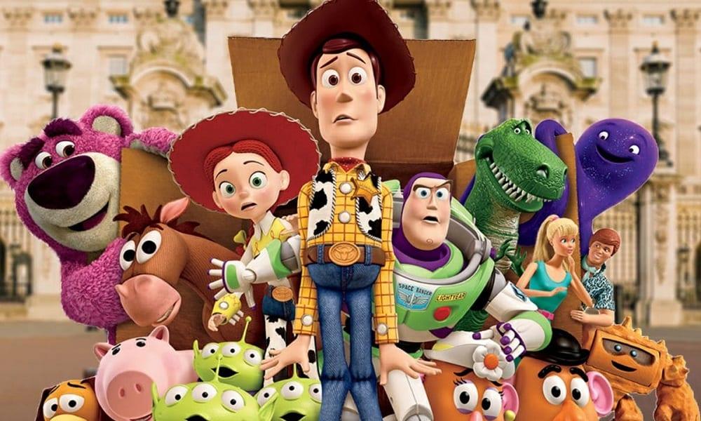 Tem Na Web - 15 filmes infantis da Netflix que todo adulto adoraria ver com as crianças