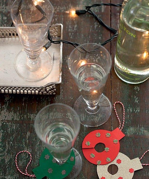 15 ideias muito legais de decoração de Natal que você mesma pode fazer!