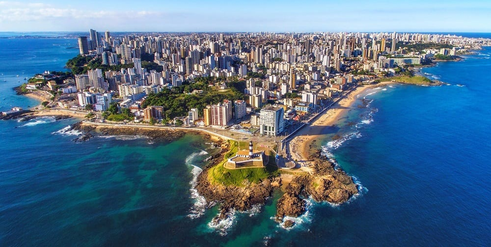 20 curiosidades sobre a Bahia que você nunca ouviu falar