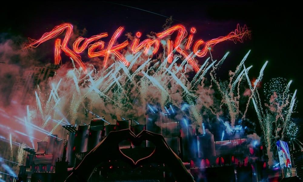 6 curiosidades que você não sabia sobre o Rock in Rio