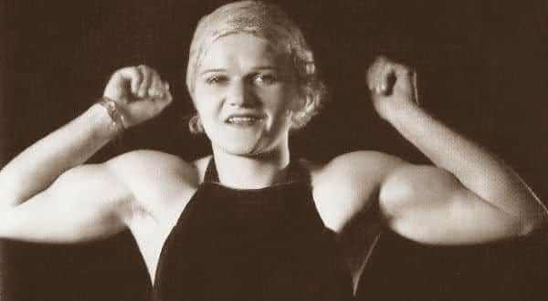 As 10 mulheres mais forte do mundo atualmente