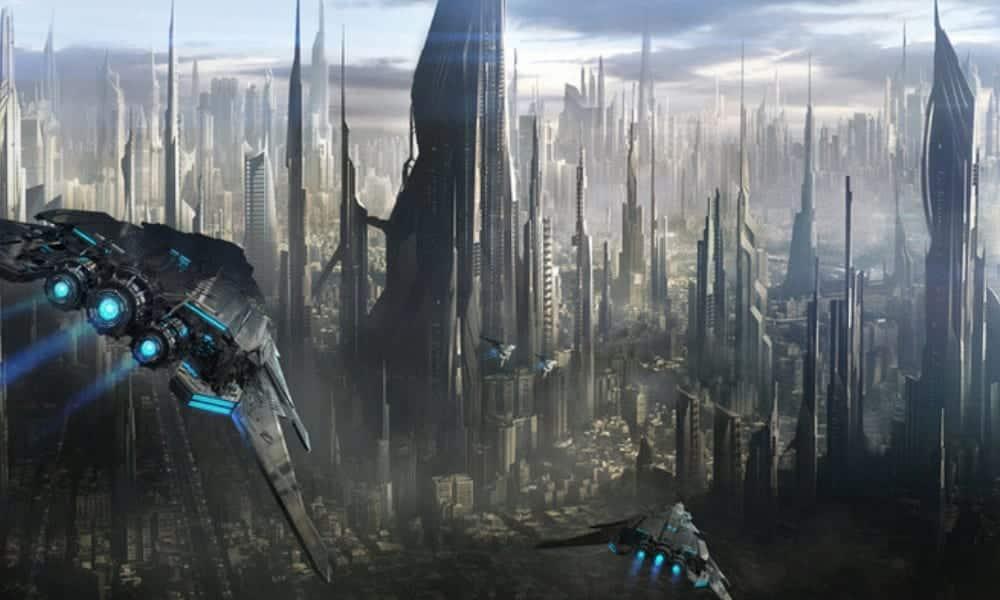 Como será a Terra daqui a 500 anos? E qual futuro da humanidade?