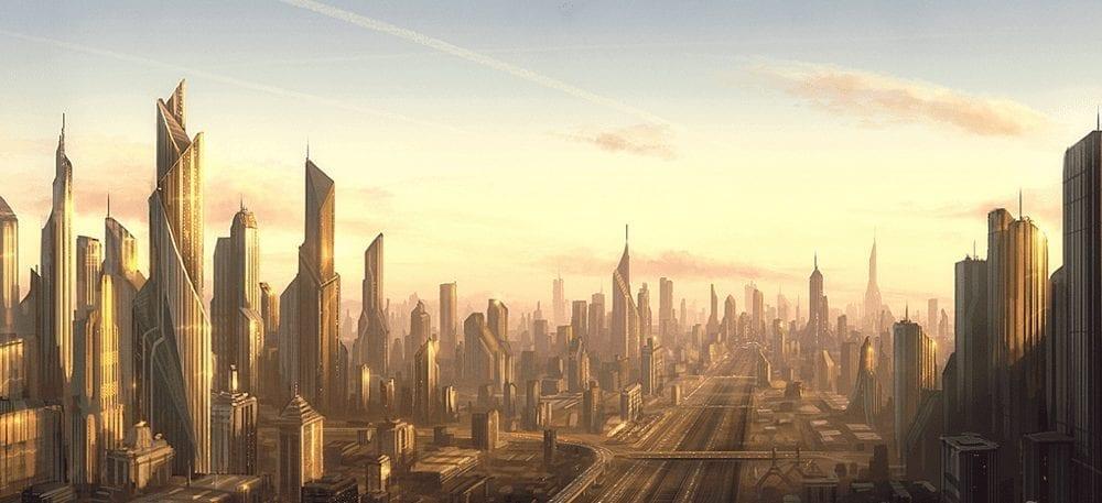 Como será a Terra daqui a 500 anos? O futuro da humanidade.