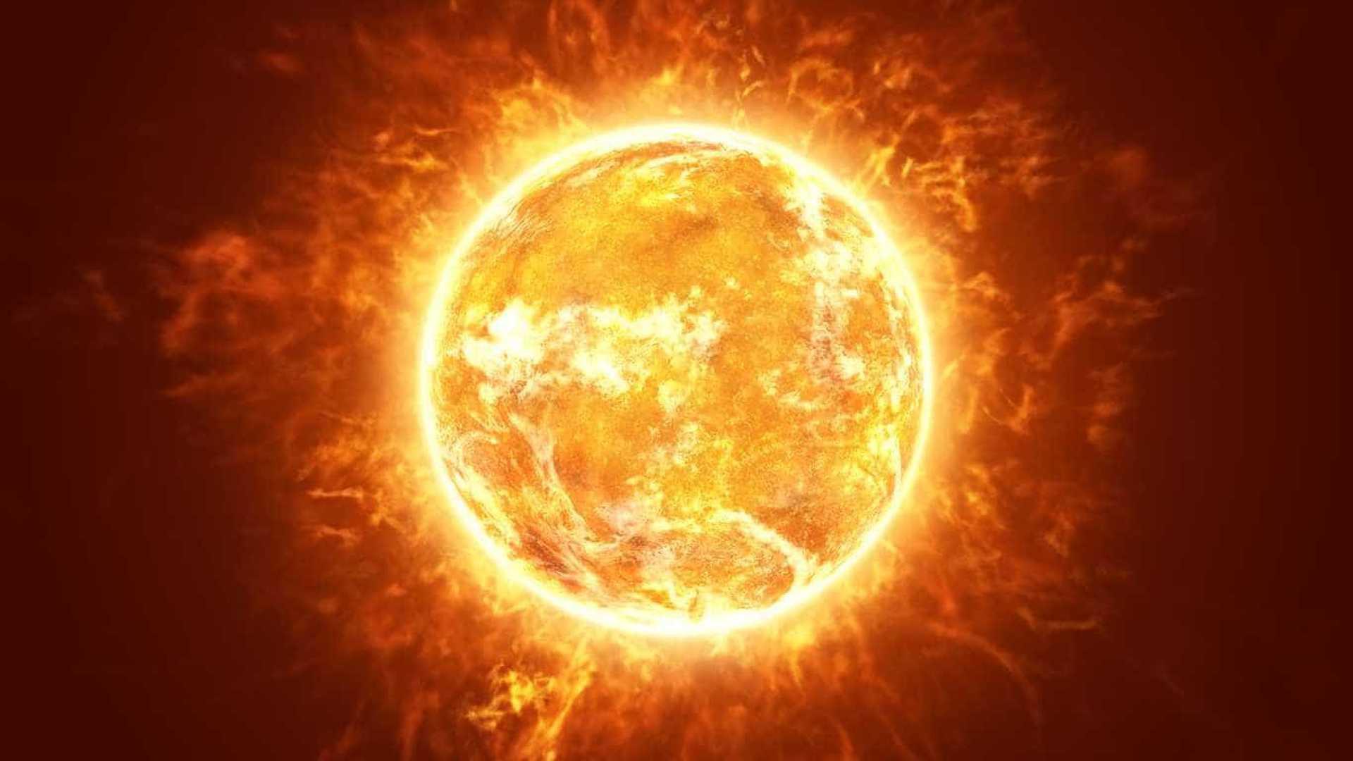 Irmã gêmea do Sol é descoberta a 184 anos-luz da Terra