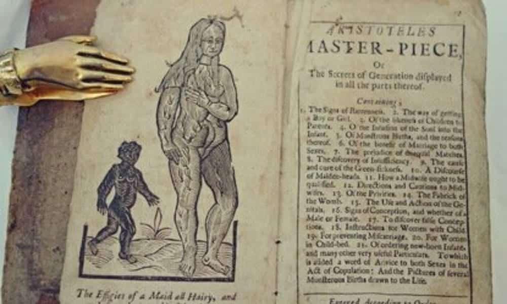 O curioso manual do sexo que foi proibido por 3 séculos!