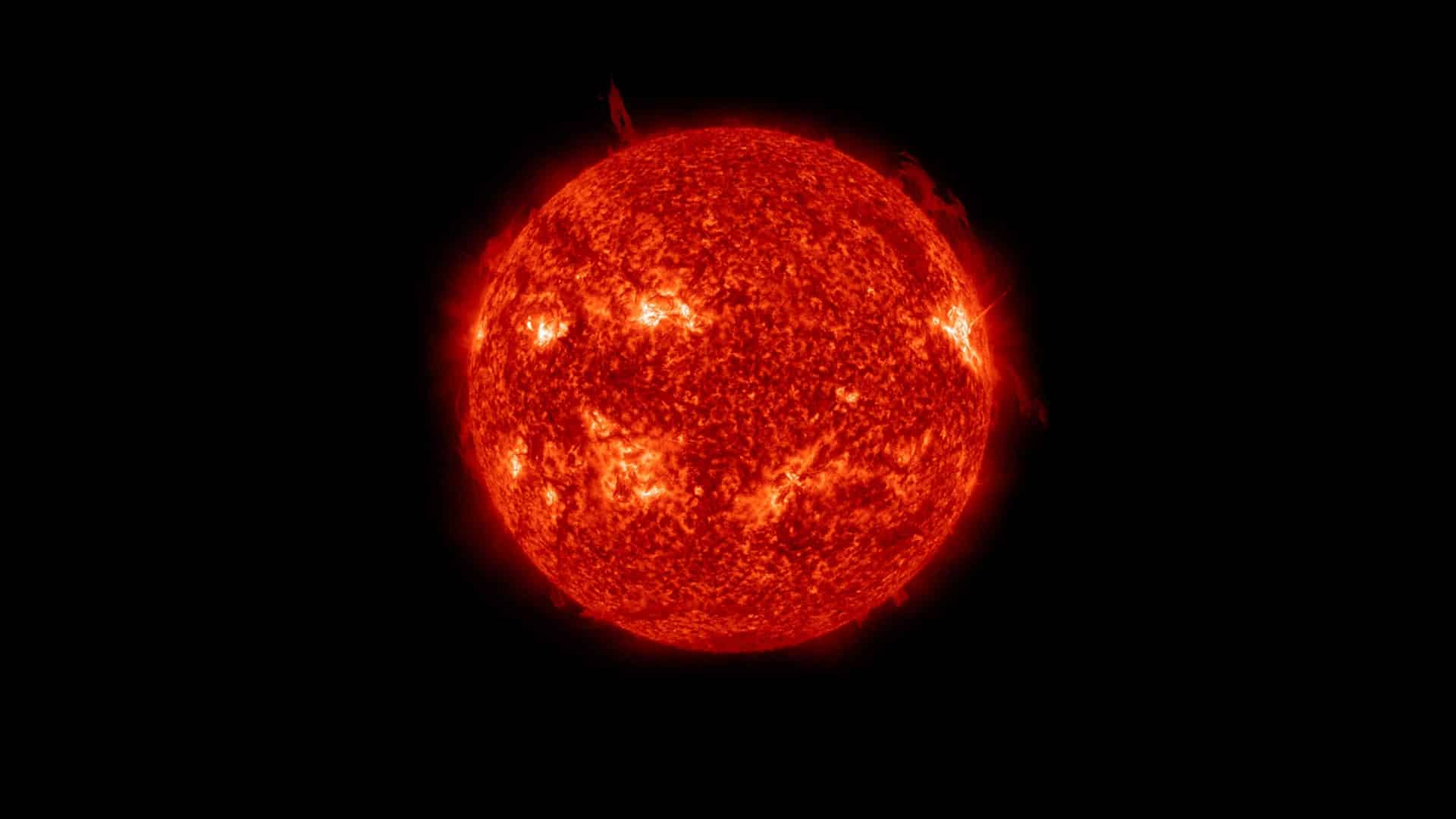 O que aconteceria se o Sol desaparecesse de repente?