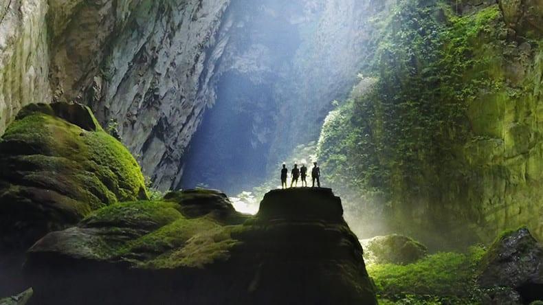 Os 10 maiores lugares, seres vivos e coisas do mundo