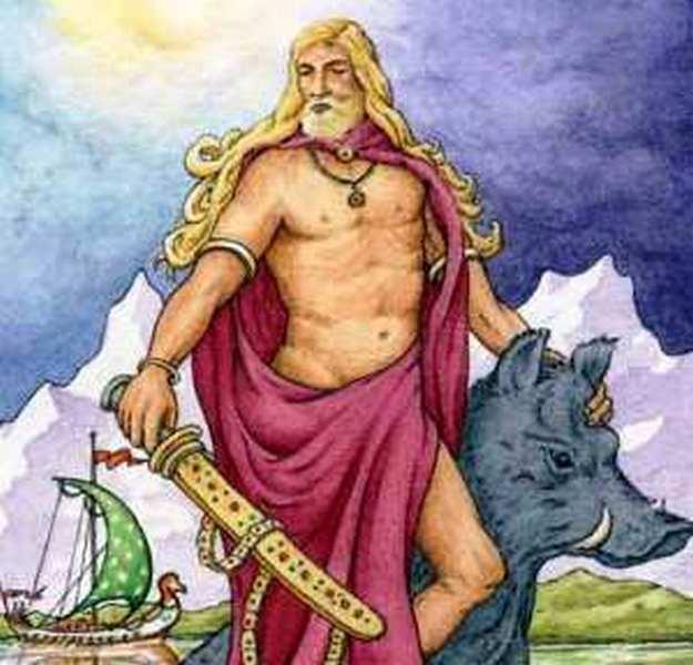 Os 11 maiores deuses da mitologia nórdica e suas origens