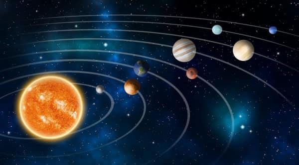 Porque o Sol é tão importante para a vida na Terra?
