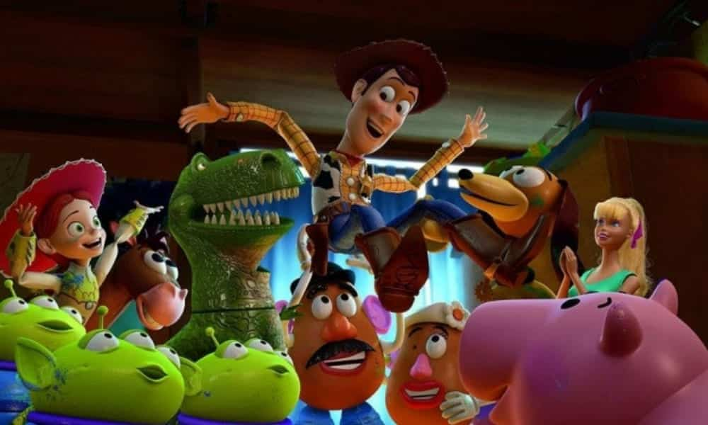 Toy Story - curiosidades que vão mexer com seu coração de fã